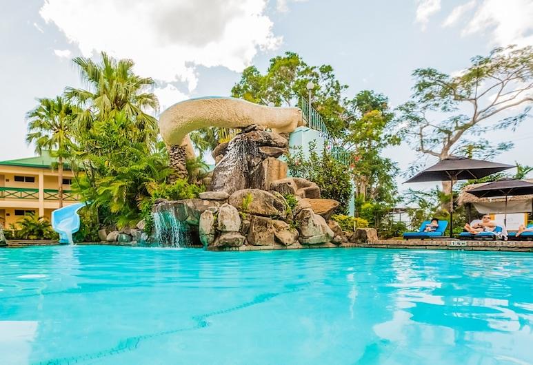Tokatoka Resort Hotel, Nadi