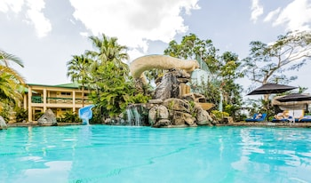 Foto Tokatoka Resort Hotel di Nadi