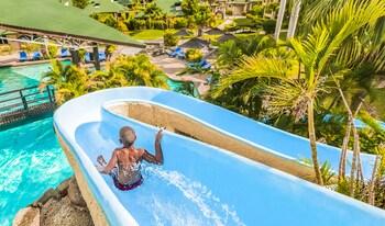 Picture of Tokatoka Resort Hotel in Nadi