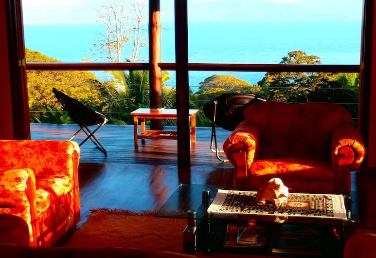 Korovesi Sunshine Villas, Savusavu, Villa, Tuba
