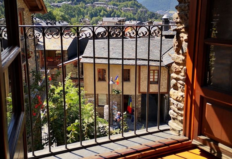 Hotel Rural Santa Bàrbara de la Vall d'Ordino, Ordino