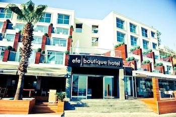 Foto del Efe Boutique Hotel en Kusadasi