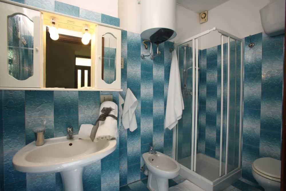 Studio Standard (2 pax) - Salle de bain