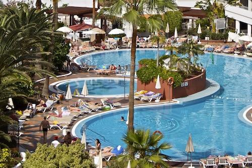 特內里費棕櫚海灘飯店/