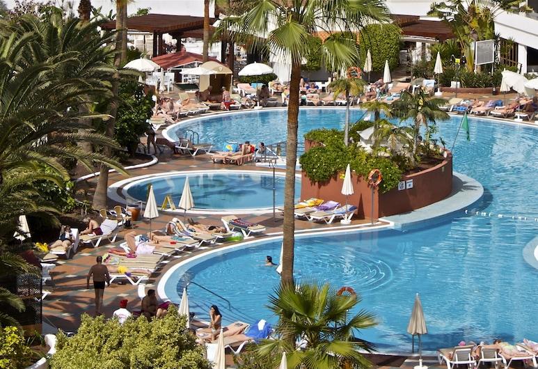 Palm Beach Tenerife, Adeje, Outdoor Pool