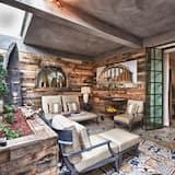 Suite (Olive Style Veranda) - Guest Room