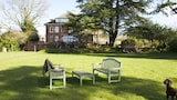 Sélectionnez cet hôtel quartier  Lymington, Royaume-Uni (réservation en ligne)