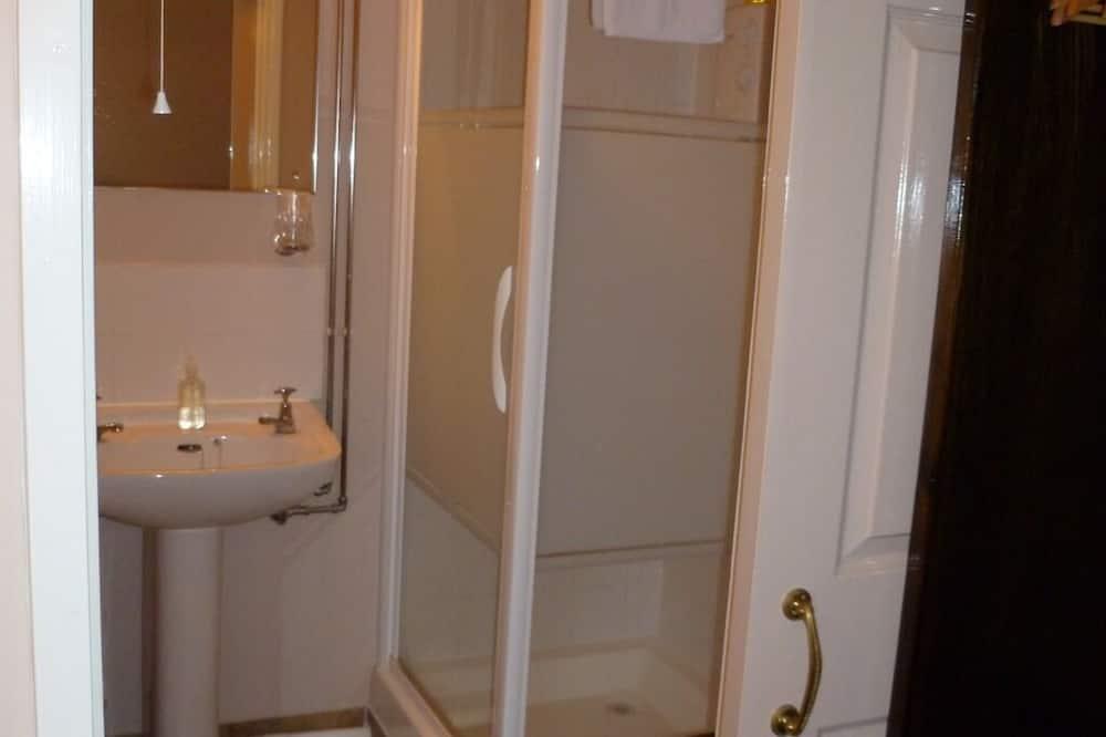 Izba typu Superior s dvojlôžkom alebo oddelenými lôžkami, vlastná kúpeľňa - Kúpeľňa