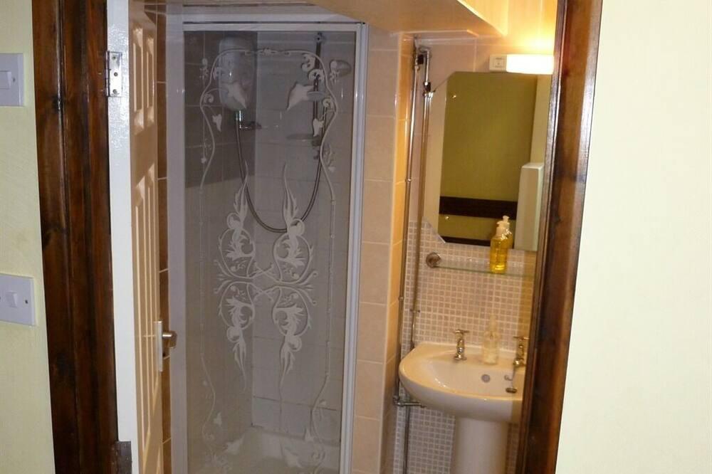 Dvojlôžková izba, vlastná kúpeľňa (Promotional) - Kúpeľňa