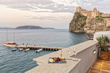 Foto Villa Lieta di Ischia