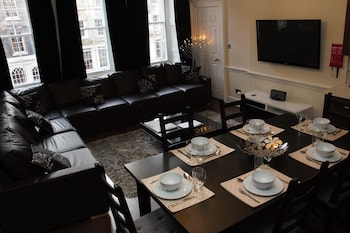 Picture of Stay Edinburgh City Apartments in Edinburgh