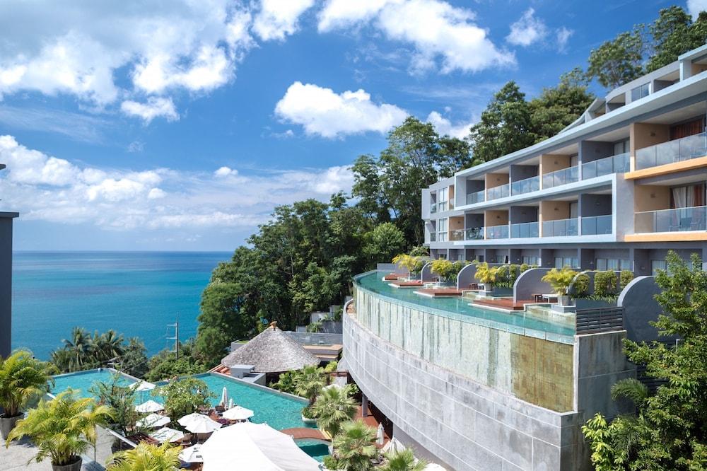 Kalima Resort & Spa, Phuket, Patong