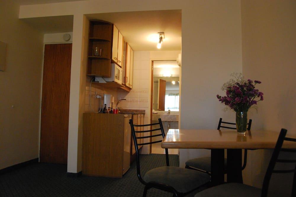 Superior-værelse til 3 personer - Spisning på værelset