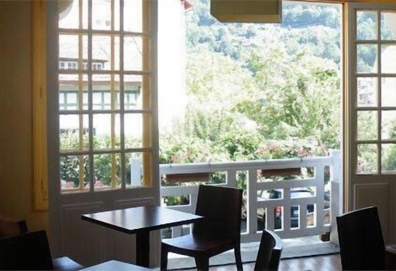 La Grande Cordée, Ax-les-Thermes, Khu lounge khách sạn