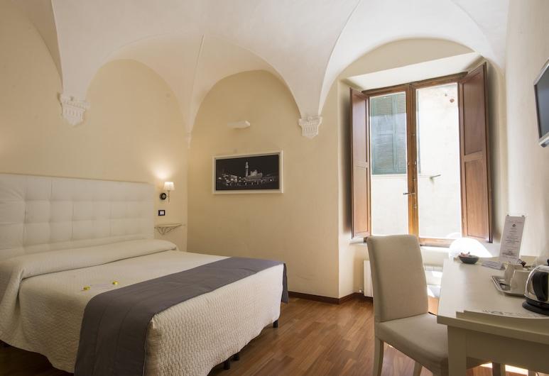 Quattro Cantoni, Siena, Camera Superior con letto matrimoniale o 2 letti singoli, bagno in camera, Camera
