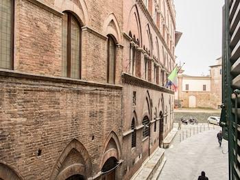 Foto di Quattro Cantoni a Siena