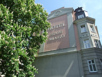 Picture of Hotel Stare Miasto Old Town in Poznan