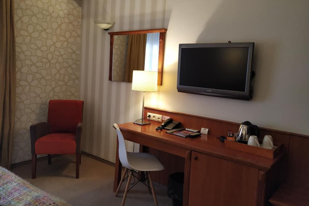 Pokój dla 2 osób standardowy - Powierzchnia mieszkalna