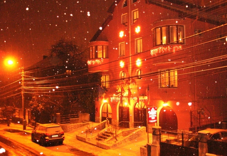 Villa-Hotel Escala, Cluj-Napoca