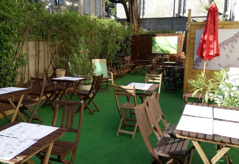Résidence Les Cordeliers, Avignon, Terrasse/Patio