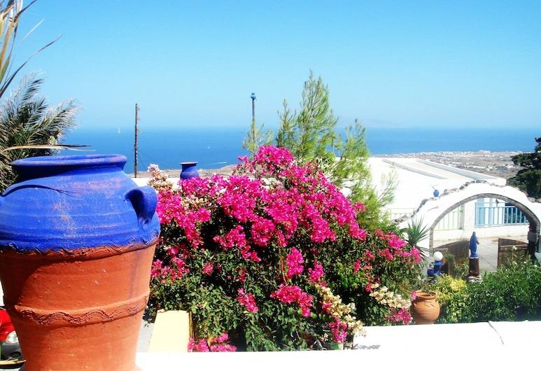 Argonaftes, Santorini