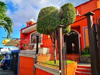 Last minute-tilbud i San Salvador