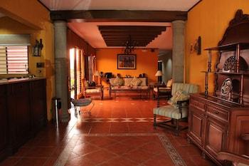 תמונה של Hotel Villa Terra בסן סלבדור