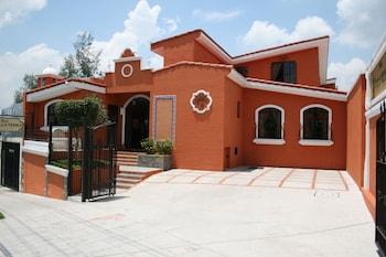San Salvador bölgesindeki Hotel Villa Terra resmi