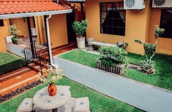 Fotografia hotela (Hotel Villa Terra) v meste San Salvador