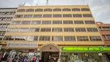 Sélectionnez cet hôtel quartier  Kampala, Ouganda (réservation en ligne)