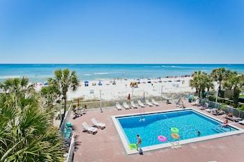 Naktsmītnes Bikini Beach Resort attēls vietā Panamasitijbīča