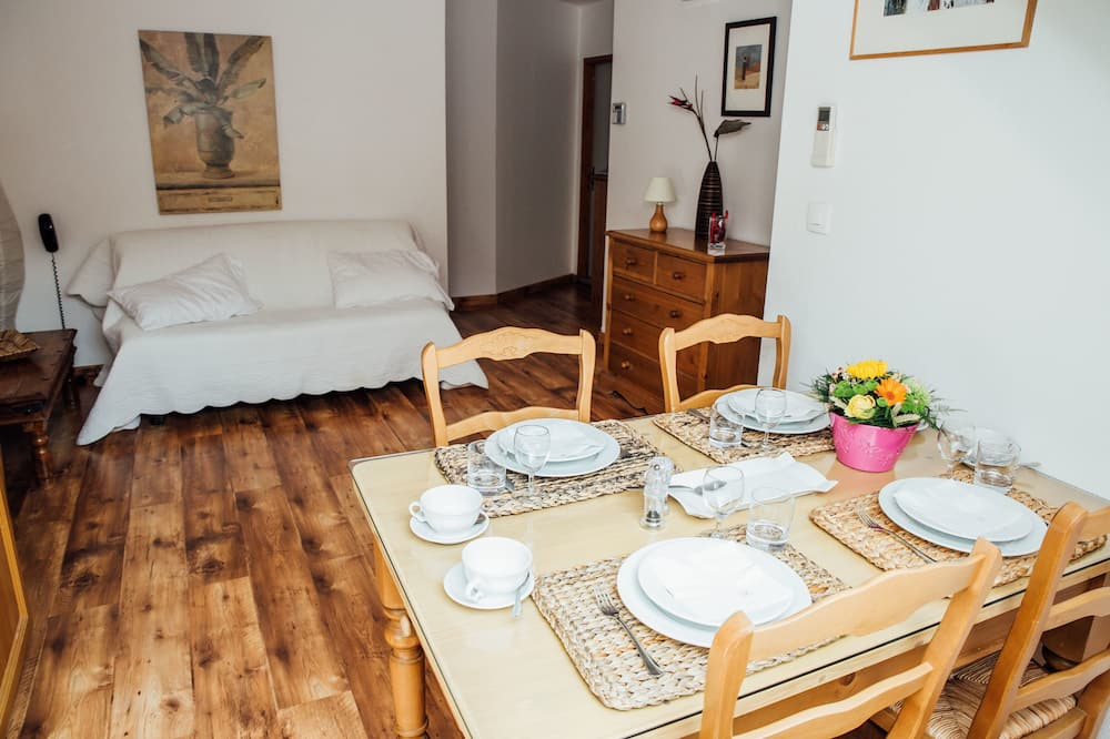 Apartment, 1 Bedroom, Kitchen - In-Room Dining