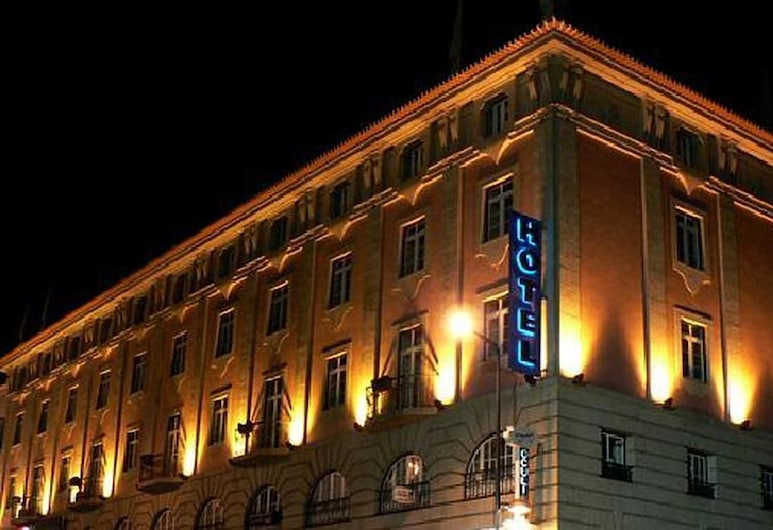 Hotel Solneve, Covilha