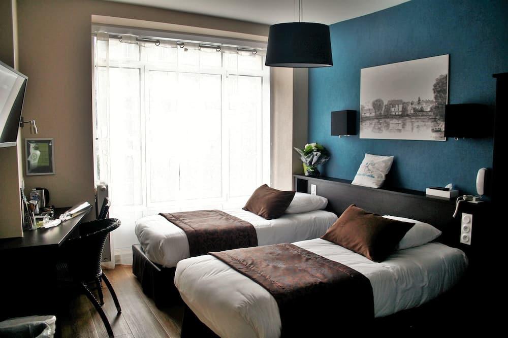 Comfort-Zweibettzimmer - Zimmer