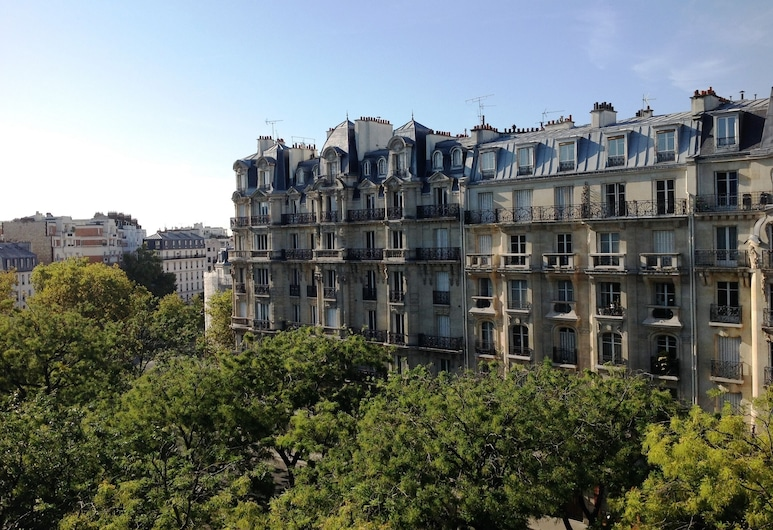 Hôtel du Printemps, Paris