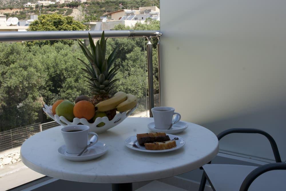 Single Room with Mountain/Street View - Vista para a Rua