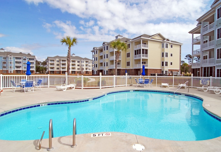 Magnolia Pointe by Palmetto Vacations, Myrtle Beach