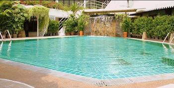 A(z) Bangkok Centre Hotel hotel fényképe itt: Bangkok