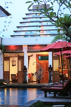 Seminyak — zdjęcie hotelu Kamar Kamar Rumah Tamu - Boutique Hotel