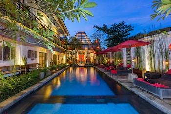 Picture of Kamar Kamar Rumah Tamu - Boutique Hotel in Seminyak