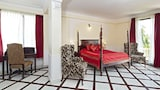 Sélectionnez cet hôtel quartier  à Jaipur, Inde (réservation en ligne)