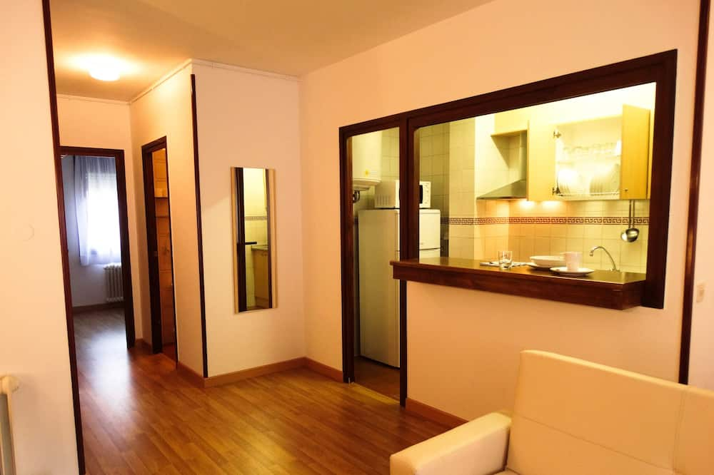 Apartment, 1 Bedroom, Kitchen (for 2 people) - Room