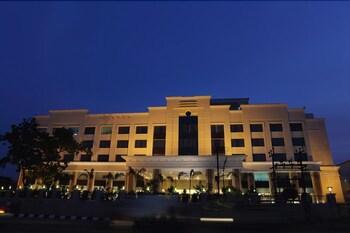 Pondicherry bölgesindeki Accord Puducherry resmi