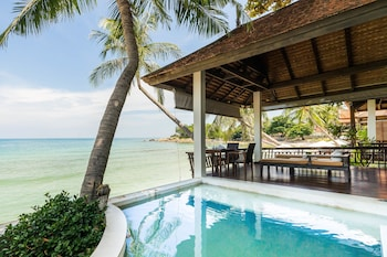 Picture of Samui Paradise Chaweng Beach Resort & Spa in Koh Samui