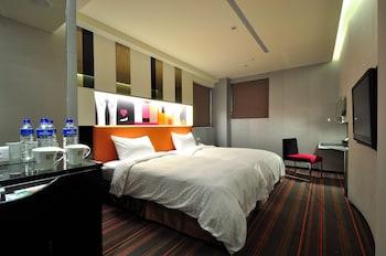 Gambar Hotel G7 Taipei di Bandar Raya New Taipei