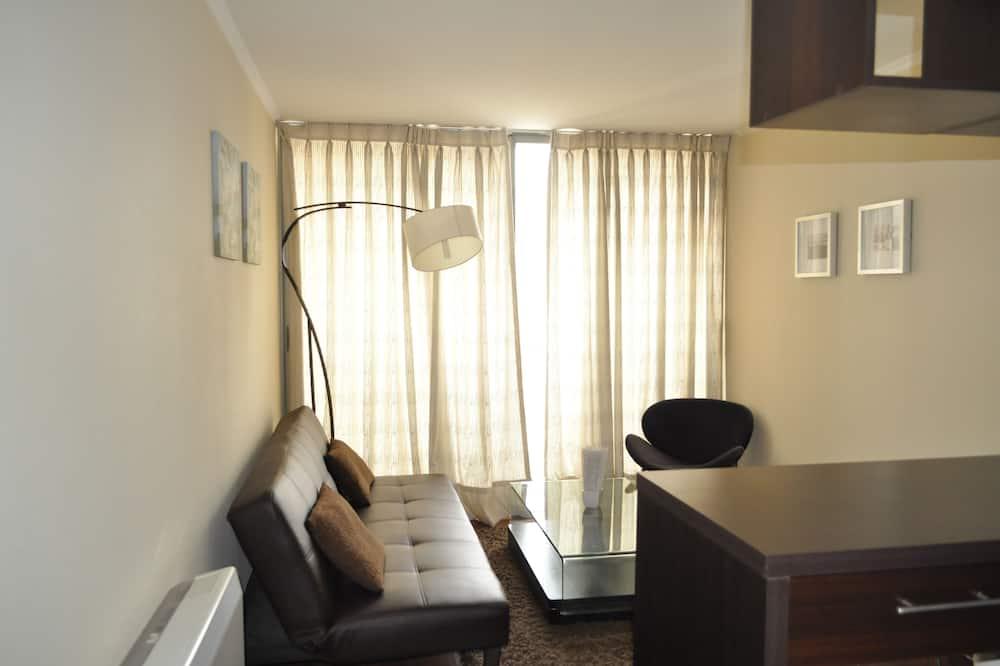 Standard Apartment Triple - Coin séjour
