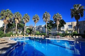 Picture of Mandarin Resort Hotel in Bodrum
