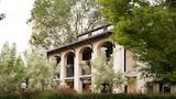 Sélectionnez cet hôtel quartier  Martellago, Italie (réservation en ligne)