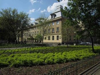 ภาพ Unique Warsaw Center Apartment ใน วอร์ซอ