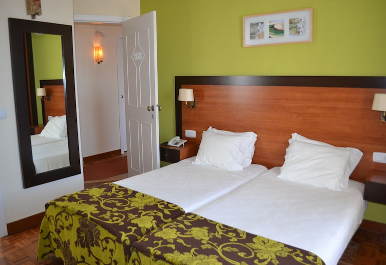 Hotel Pedro O Pescador, Mafra, ห้องทวิน, ห้องพัก